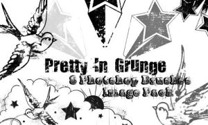 Pretty In Grunge by cordially-yours