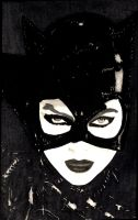 Cat Woman 2 by toosmall772