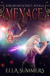 Menace by RebeccaWeaver
