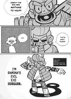 WORST FAN-FICTION PG. 3 by Hedrew