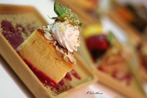 food 4 by laprovocation