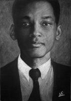 Will Smith by skeroro