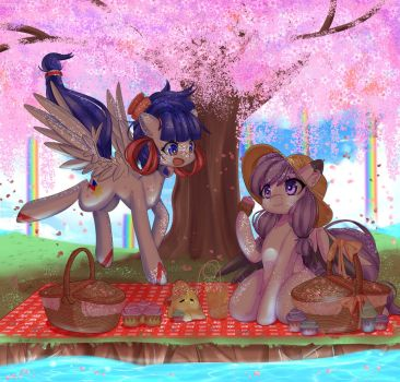 PicNic by TogeticIsa