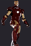Ironman by Mik4g