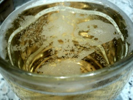 The Hell draws in my Beer by MiCrOsCo-PuCe