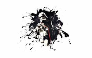 Captain Phasma by Super-Fan-Wallpapers