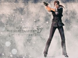 Claire Redfield ::new style:: by Claire-Wesker1