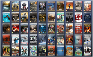 Game Icons 45 by GameBoxIcons