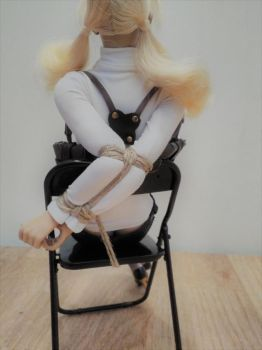 Babydoll chairtied 2 by MissDeli