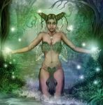 The Forest Maker by Gflady