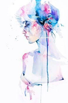 loss by agnes-cecile
