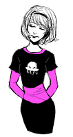 Rose Lalonde by bw200433