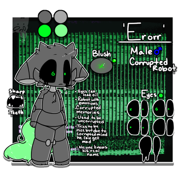 Error ref by k-itteh
