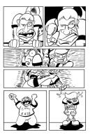 Bumtastic 4 issue 1 page10inks by XxPohGoxX