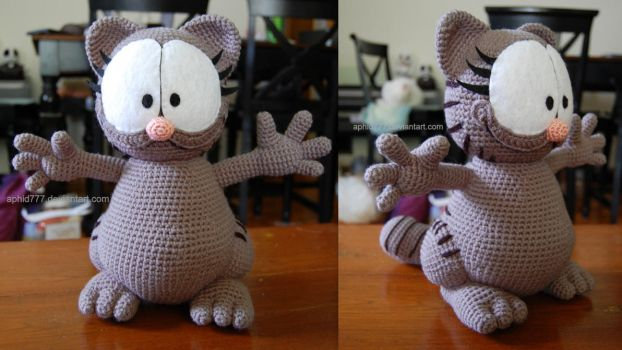 Nermal by aphid777