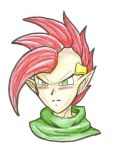 Tapion by littlegenom by kai-lovers-klub