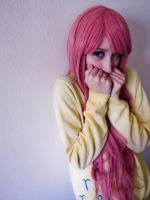 Fluttershy by Melodious-Angel