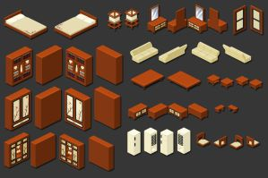 Forum: Isometric pixel artist required for game assets