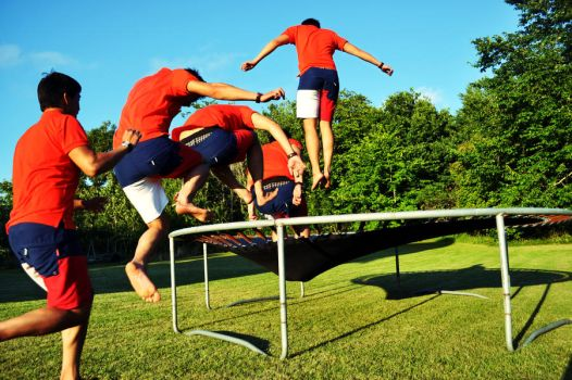 Jump by swede95