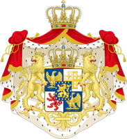 Coat of Arms of the Kingdom of Cyprus by TiltschMaster