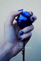 The Blues II by SilvieTepes