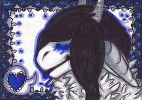 ATC gift for gioco-wolf by M3TR0-P0D