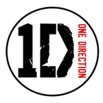 One Direction PNG LOGOTIPO by LadyWitwicky