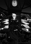 Monochrome_Black by SECONDARY-TARGET