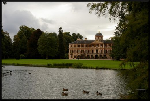 Rastatt Favorite II by Wazar