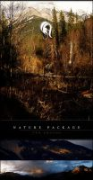 Package - Nature - 8 by resurgere
