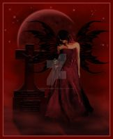 Love Will See Us Through Death by WrenStormbringer