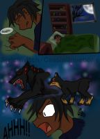 Nightmares page 1 by SwichWitch