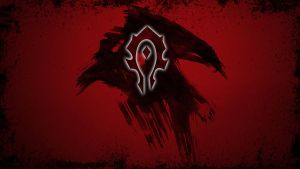 For The Horde by KAPhotography95747
