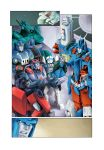 MTMTE Closure page 1 by shatteredglasscomic