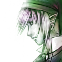 And Link Again by Past-Chaser