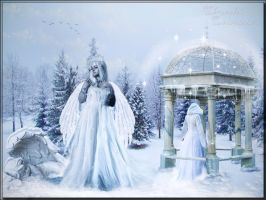 The Magic of Winter by sternenfee59