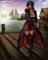 AApuma by Evanyell