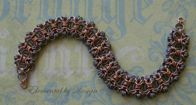 Manly Maille by ElementalByDesign