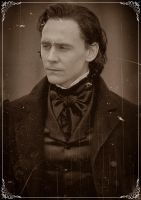 Crimson Peak  4 by LighthouseLady
