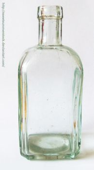 Bottle 02 by SweetSummerStock