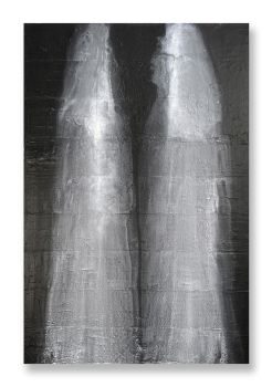The Ghosts That Persist - 36x24 (92x62cm)  canvas by DocSonian