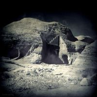 Classical Nabataean by lostknightkg