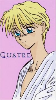 quatre in colour by hentai-fairy