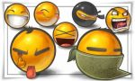 Packs Emoticons a gogo by YouFR