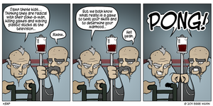 +5XP - Old School Gamers by ebbewaxin