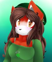 .!Gift!. Forest by ApocalyptiCxStars