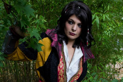Mary Read - Assassins Creed Black Flag by Dira-Chan