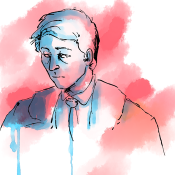 Watery Cas Thing by Jennilah