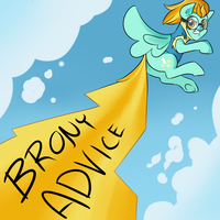 Brony Advice: Your Questions Answered #119/20/21! by Cuddlepug