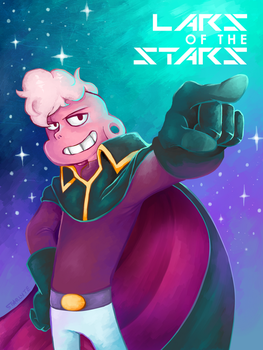 Lars of the Stars by ST4RLYTE